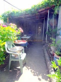 Vendita nell' vitalizio di vita casa Sérignan 65000€ - Fotografia 15