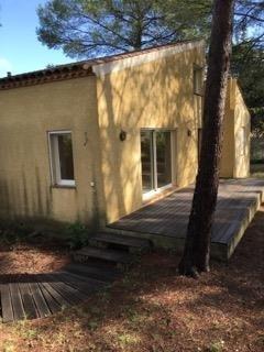 Rental house / villa Villetelle 1200€ CC - Picture 1