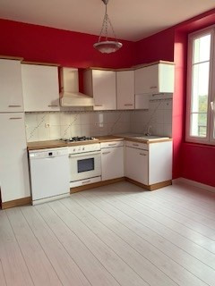 Location appartement Rodez 440€ CC - Photo 1