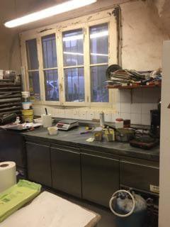 Verkauf auf rentenbasis mietshaus Poussan 76000€ - Fotografie 8