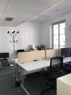 Location bureau Paris 9ème 12150€ HT/HC - Photo 7
