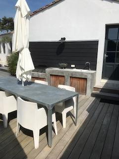 Deluxe sale house / villa Rivedoux plage 1095000€ - Picture 7
