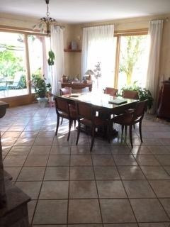Deluxe sale house / villa St ismier 695000€ - Picture 8