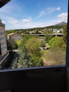 Vente appartement Aubagne 99000€ - Photo 1