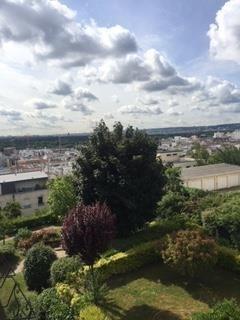 Sale apartment Suresnes 493000€ - Picture 2