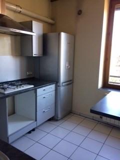 Verkoop  appartement Lyon 8ème 195000€ - Foto 2