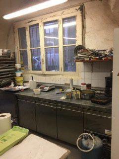 Lijfrente  flatgebouwen Poussan 81000€ - Foto 8