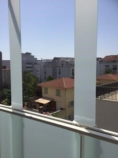Rental apartment Villeurbanne 516€ CC - Picture 9