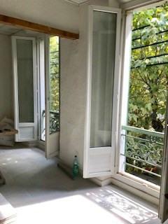 Rental apartment Fuveau 650€ CC - Picture 1