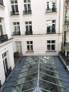 Location bureau Paris 9ème 12150€ HT/HC - Photo 5