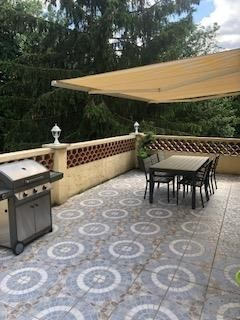 Life annuity house / villa Neuilly en thelle 269000€ - Picture 2