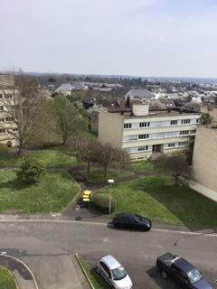Rental apartment Caen 458€ CC - Picture 5
