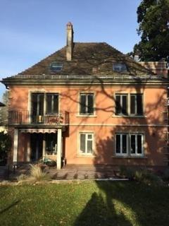 Vente de prestige maison / villa Mulhouse 680000€ - Photo 1