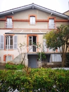 Affitto casa Toulouse 3300€ CC - Fotografia 1