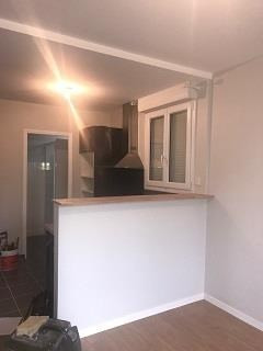 Rental apartment Montreuil 880€ CC - Picture 3