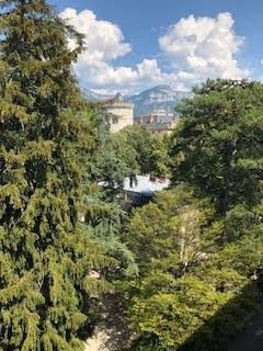 Sale apartment Chambery 151 000€ - Picture 7