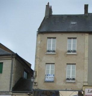 Alquiler  apartamento Carentan 366€ CC - Fotografía 10