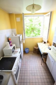 Vente appartement Creteil 181 000€ - Photo 5