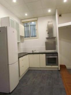 Location appartement Paris 18ème 1260€ CC - Photo 4