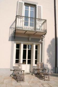 Deluxe sale house / villa Vienne 775000€ - Picture 6