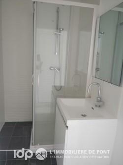 Location appartement Pont de cheruy 495€ CC - Photo 3