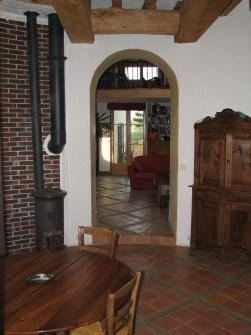 Vacation rental house / villa La vieille lyre 1 490€ - Picture 2