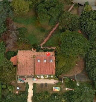 Maison de 240 m² sur un terrain de 2150m²