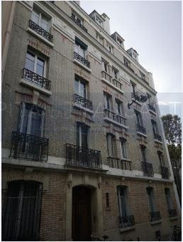 Sale apartment Paris 5ème 499000€ - Picture 1