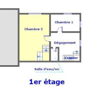 Vente maison / villa Saint-paul-en-forêt 170000€ - Photo 8