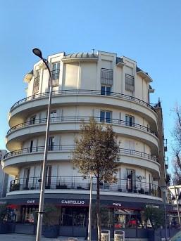 Vente appartement Châtillon 435000€ - Photo 3