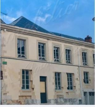 Sale apartment Chantilly 309000€ - Picture 1