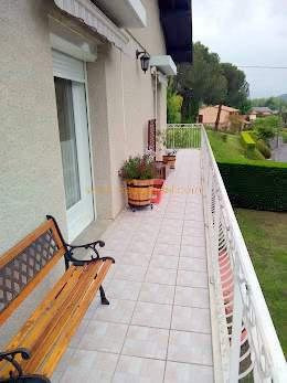 Life annuity house / villa Mane 37 500€ - Picture 4