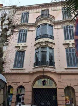 Venta  apartamento Cannes 265690€ - Fotografía 3