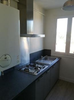 Location appartement Buxerolles 525€ CC - Photo 3