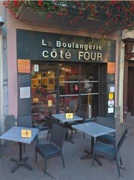 boutique Colmar 548000€ - Fotografie 2