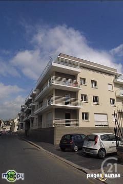 Verhuren  appartement Caen 640€ CC - Foto 1