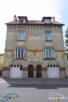 出租 住宅/别墅 Caen 755€ CC - 照片 1