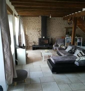 Vente maison / villa Sermaises 234000€ - Photo 3
