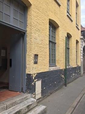 Sale apartment Aire sur la lys 57000€ - Picture 4