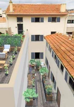 Vente appartement Cannes 251481€ - Photo 6