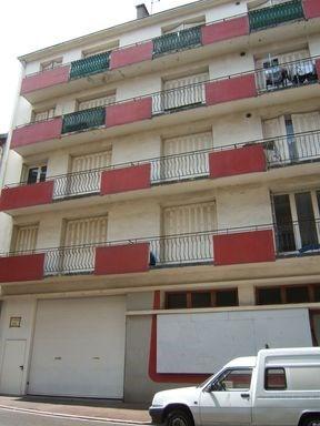 Rental apartment Vichy 270€ CC - Picture 1