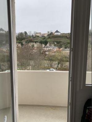 Vente appartement Poitiers 99500€ - Photo 1
