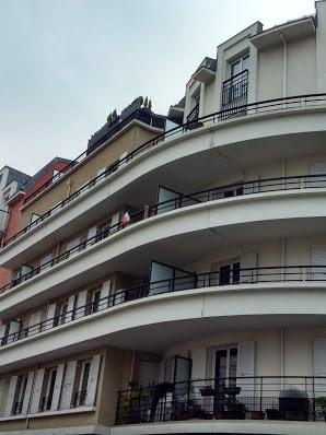 Vente appartement Châtillon 435000€ - Photo 1