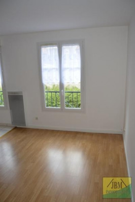 Vente appartement Beaumont sur Oise (95260)
