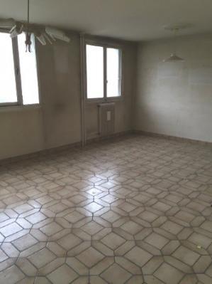 Appartement 4 pièces