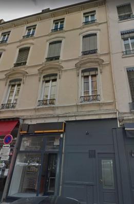 Lyon 6e / duguesclin