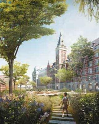 Vendita nuove costruzione Marquette lez lille  - Fotografia 3