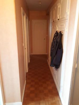 Appartement Rennes 4 pièce (s) 69.4 m²