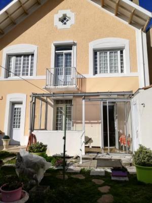Villa Chatelaillonnaise centre ville - CDA La Rochelle