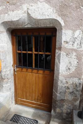 Maison en pierre 6 pièces